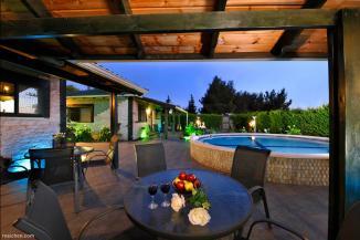 Zimmers in north - רומנטיקה בגליל