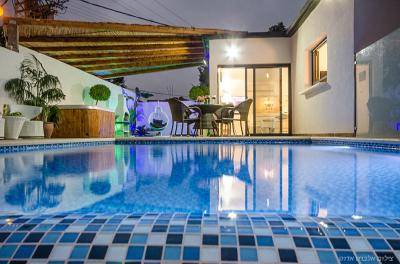 Private pool - Moderno Suite