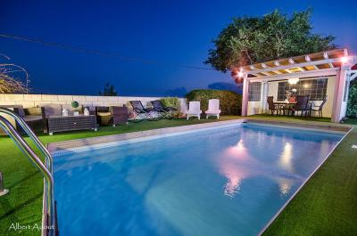 Private pool -  fronsine