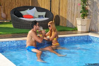 צימרים בצפון - דורנס- Dorness- לזוגות בלבד