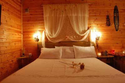 מיטה זוגית נוחה ומפנקת