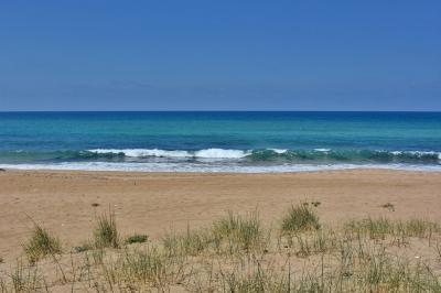 במרחק 2 דקות הליכה מחוף הים