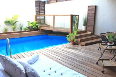 Private pool - manot 171