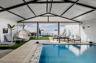 Pool area -  CIELO