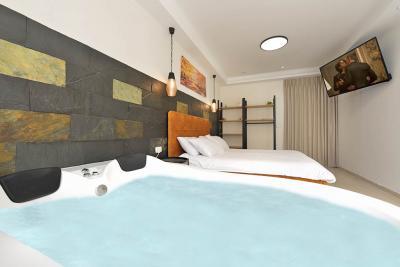 גקוזי פנימי וחדר השינה המפנק