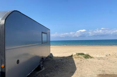 Zimmers dansnorth - קרוואן על הים